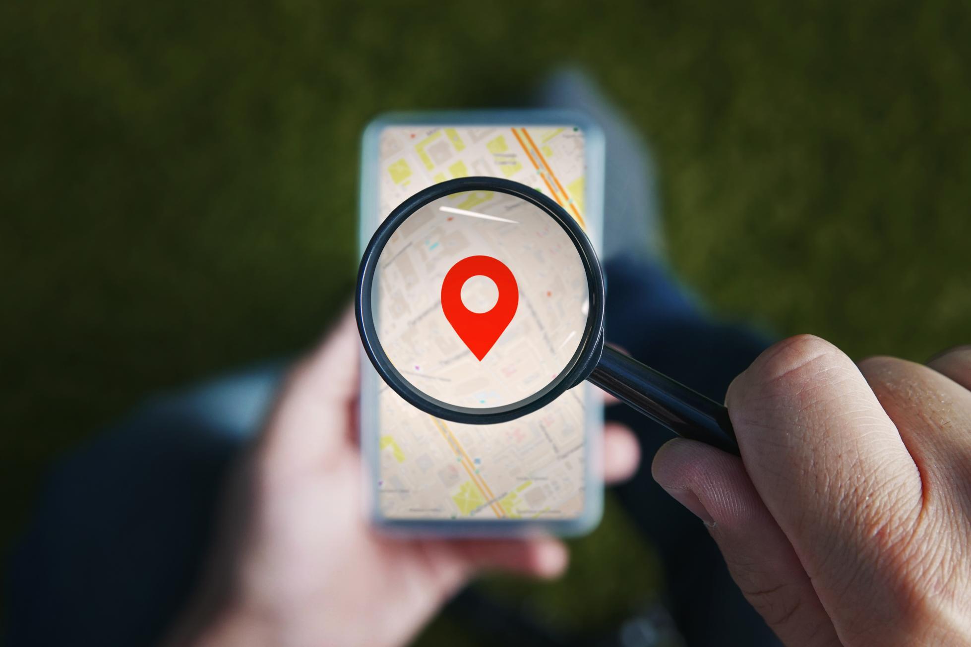 Circles surveillance technology locates smartphones across the globe.