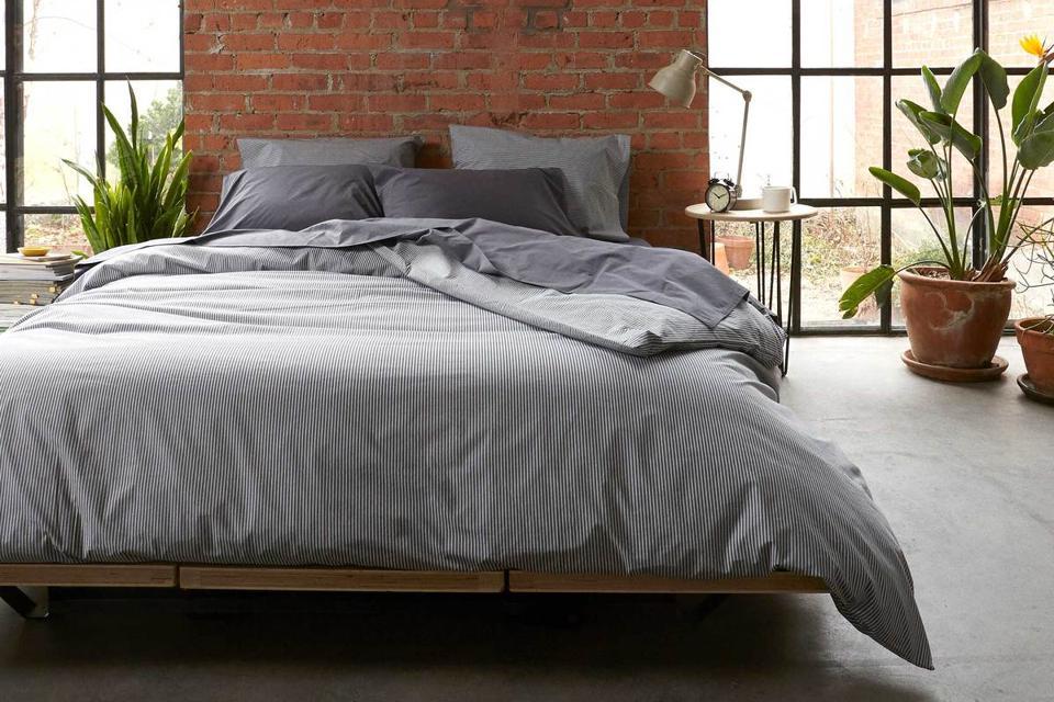Save 20% on premium bedding at Brooklinen