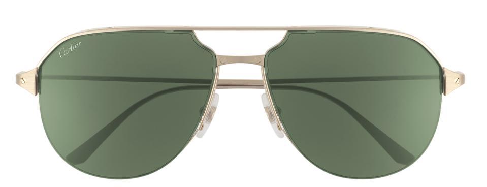 Santos de Cartier Sunglasses