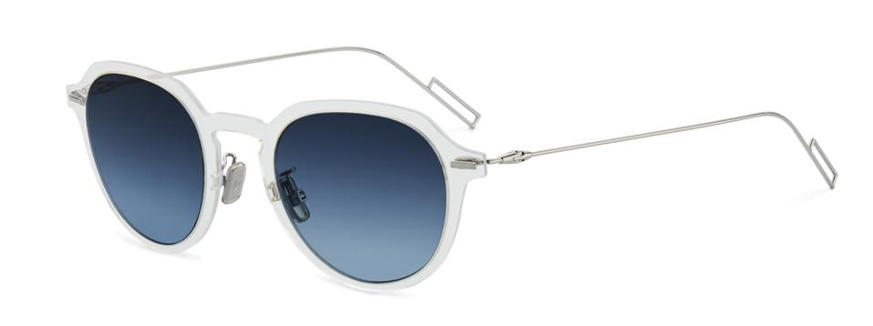Crystal Pantos Dio rDisappear1 Sunglasses