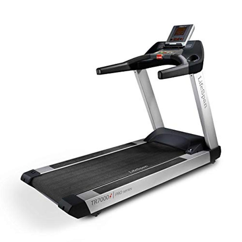 LifeSpan Fitness TR7000i