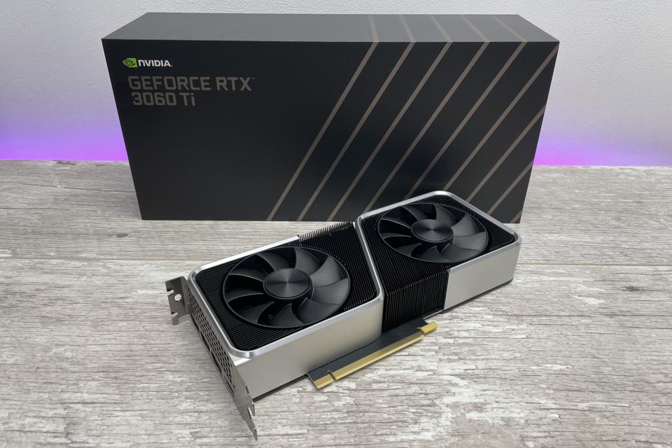 Nvidia's RTX 3060 Ti will retail for $399 and is as fast as the RTX 2080 Super