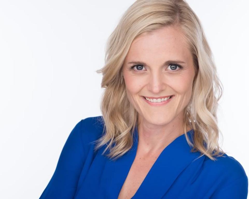 Sarah Godlewski, Wisconsin State Treasurer