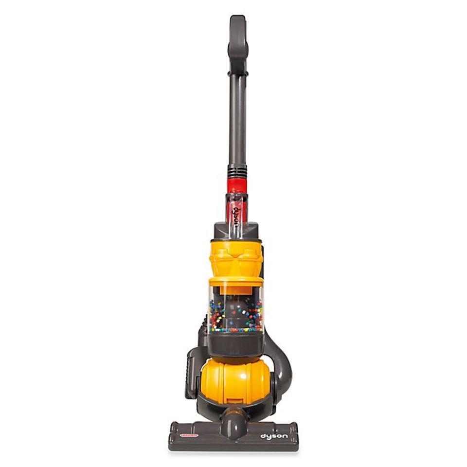 small vacuum