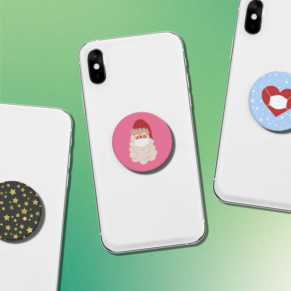PopSockets giving Tuesday