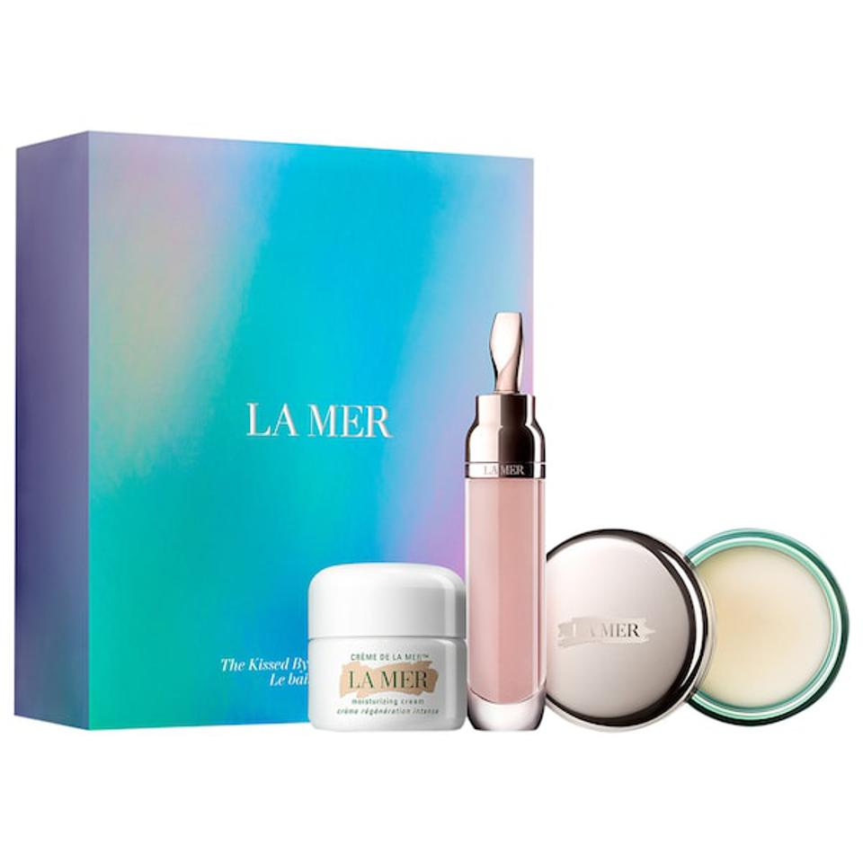 La Mer Lip and Face Collection