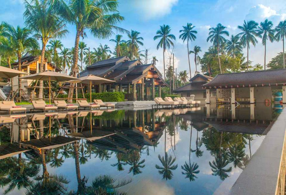 thailand ÀNI Private Resorts