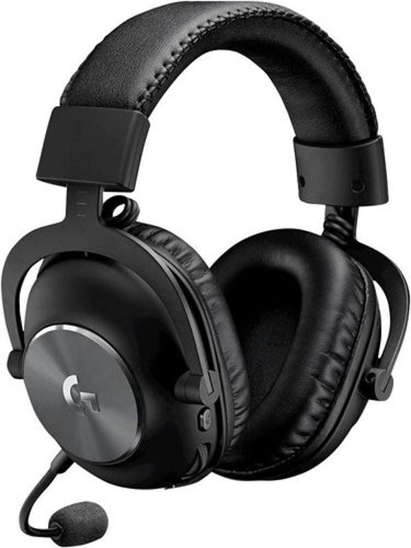 Logitech G Pro X Wireless gaming headset