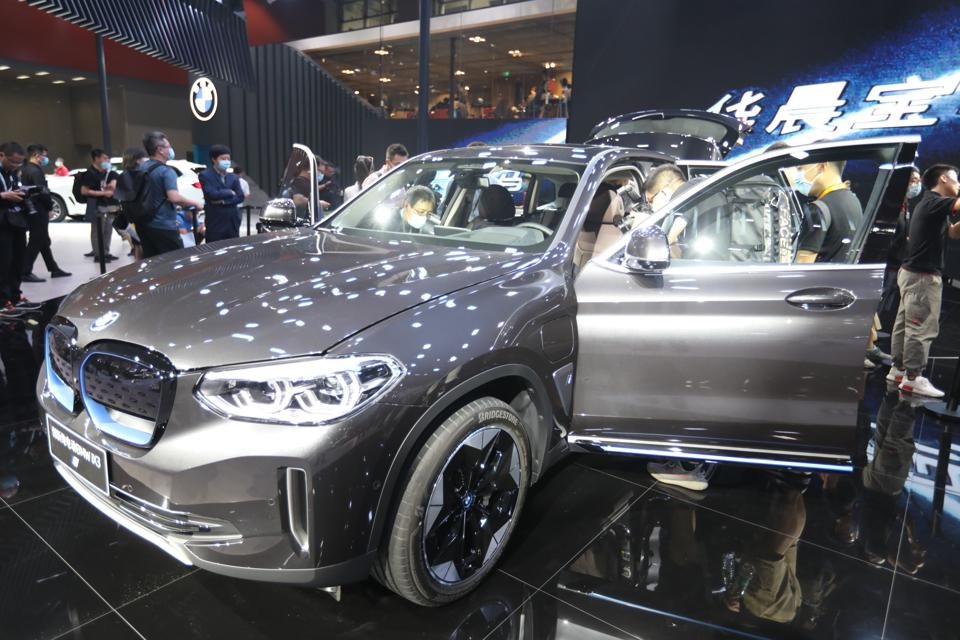 The 18th Guangzhou International Automobile Exhibition
