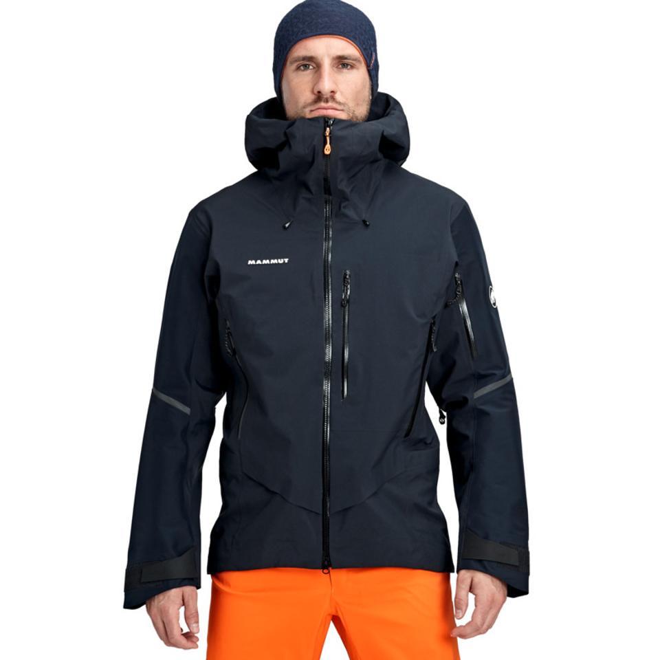 Mammut ski jacket