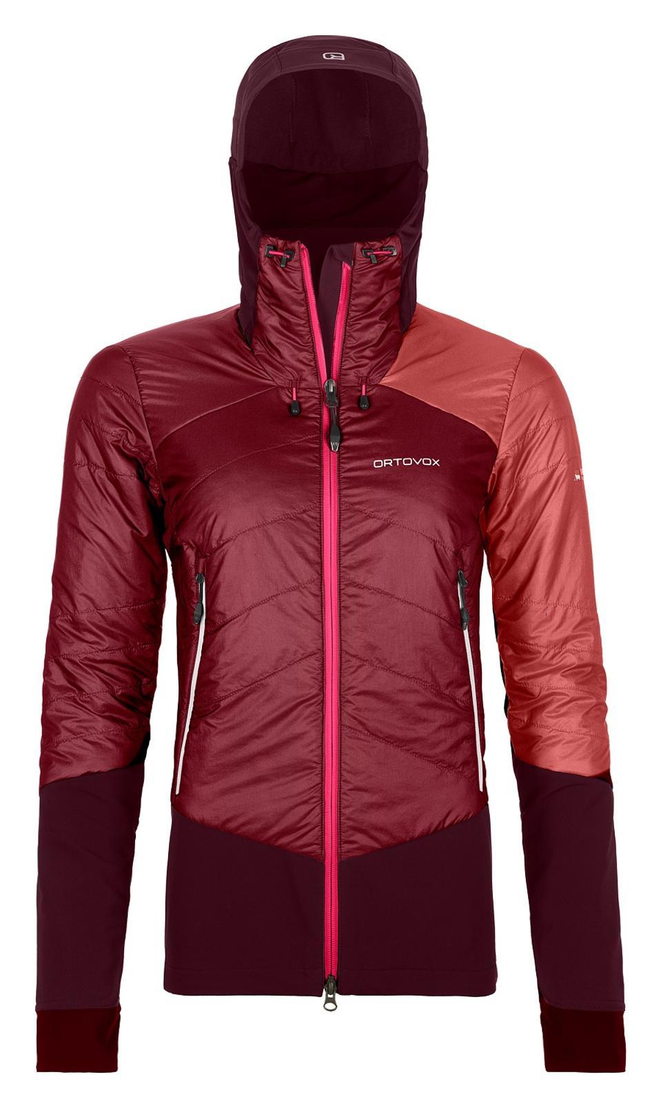 Ortovox ski jacket
