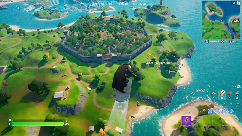 Here Are All The New And Old Map Fortnite Zones In Season 5 Zero Point We dive into some of the hottest ones and theorize if i think it should melt and bring a castle, fortnite ice castle into the game, creating a snow biome in fortntie for season 7. map fortnite zones in season 5
