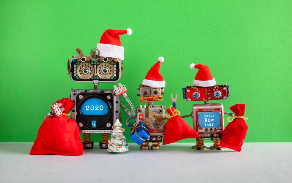 The 2020 STEM gift guide will help you pick the perfect gift for the kids you love.