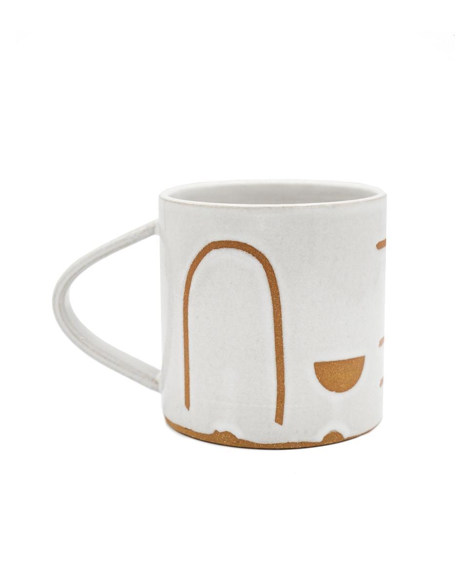 Best gifts for women doodle mug