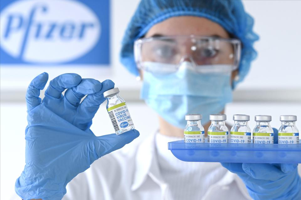 Why Most Countries Won T Benefit From Moderna And Pfizer S Covid 19 Vaccines