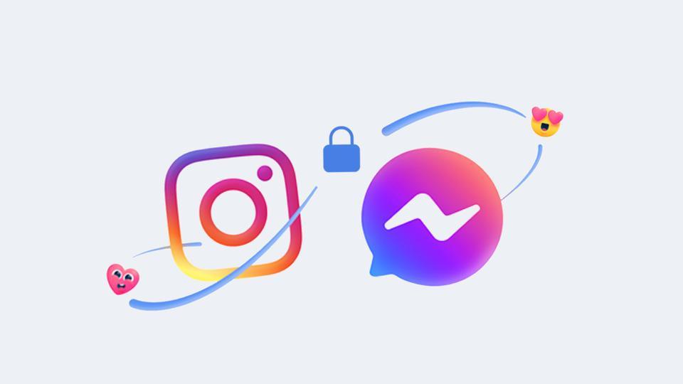 Facebook introduced cross-app communication between Instagram and Messenger on September 30 2020.