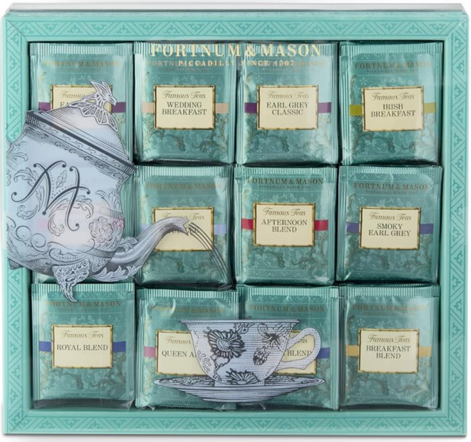 Fortnum & Mason Deluxe Tea Bag Assortment