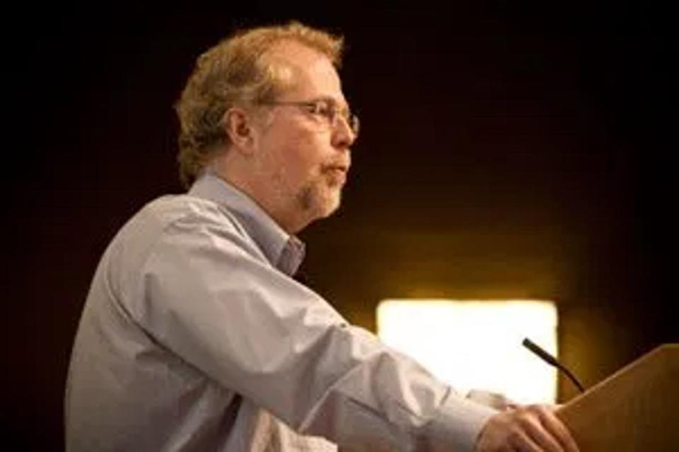 Former Microsoft CTO Nathan Myhrvold