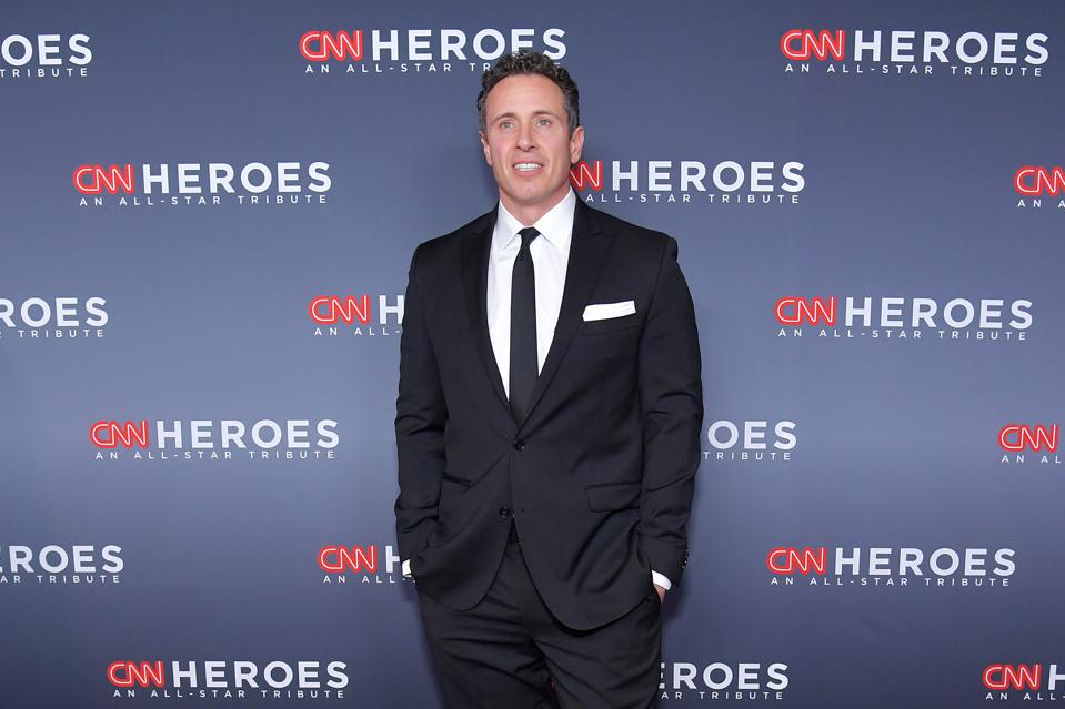 12th Annual CNN Heroes: An All-Star Tribute - Red Carpet Arrivals