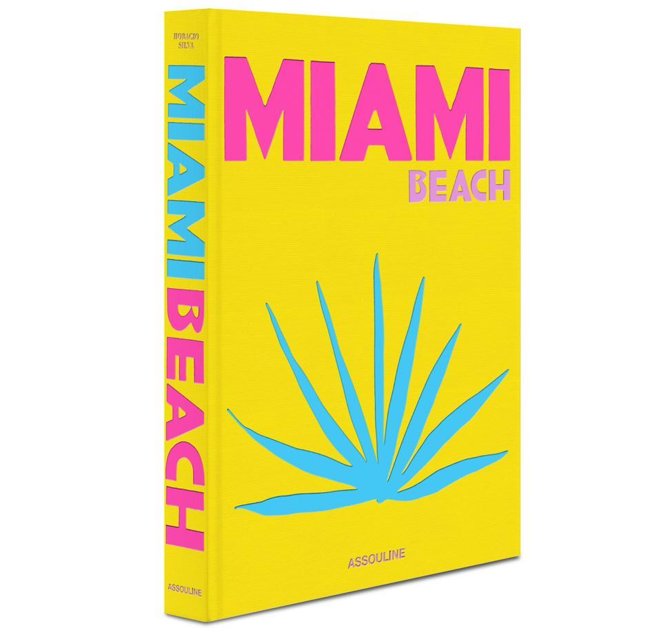 ″Miami Beach″ book