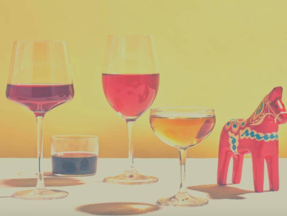 Natural Wine Starter Kit MYSA