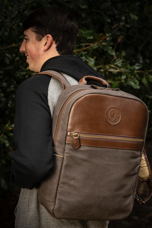 Wren & Ivy Backpack