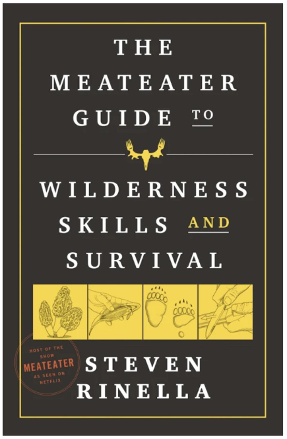 The MeatEater Guide