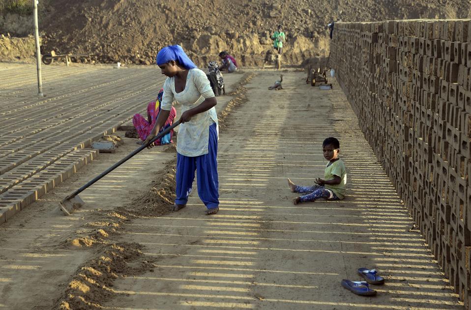 INDIA-LABOUR-SLAVERY