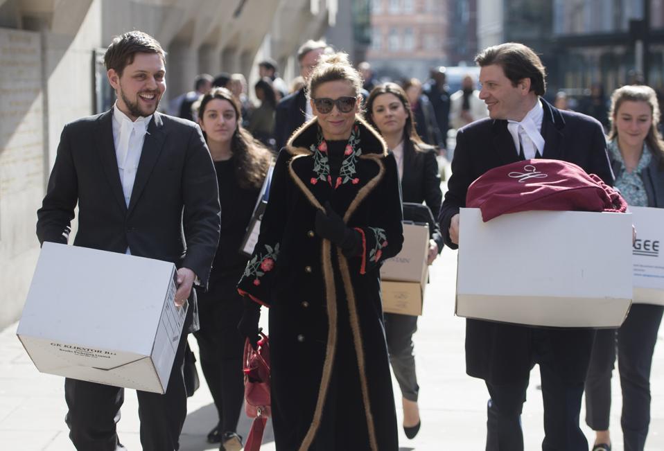 Akhmedov court case