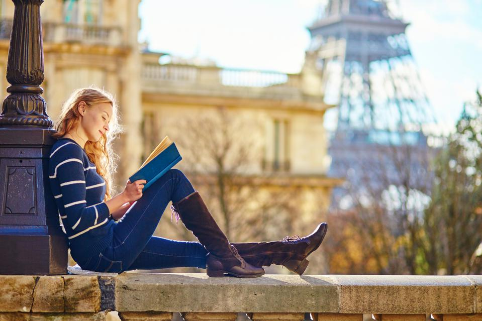 The delights of France as a cultural capital are legendary, and so are the study opportunities