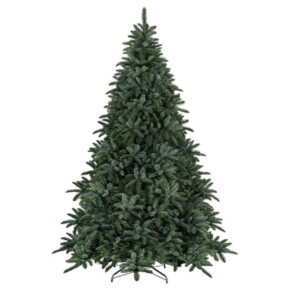 Tree Classics by Balsam Hill Green Fir Artificial Christmas Tree