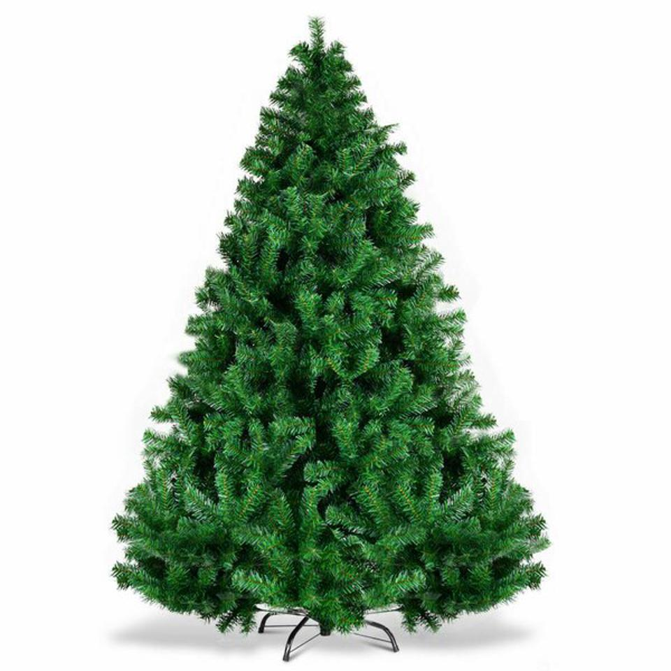 The Holiday Aisle Green Pine Artificial Christmas Tree