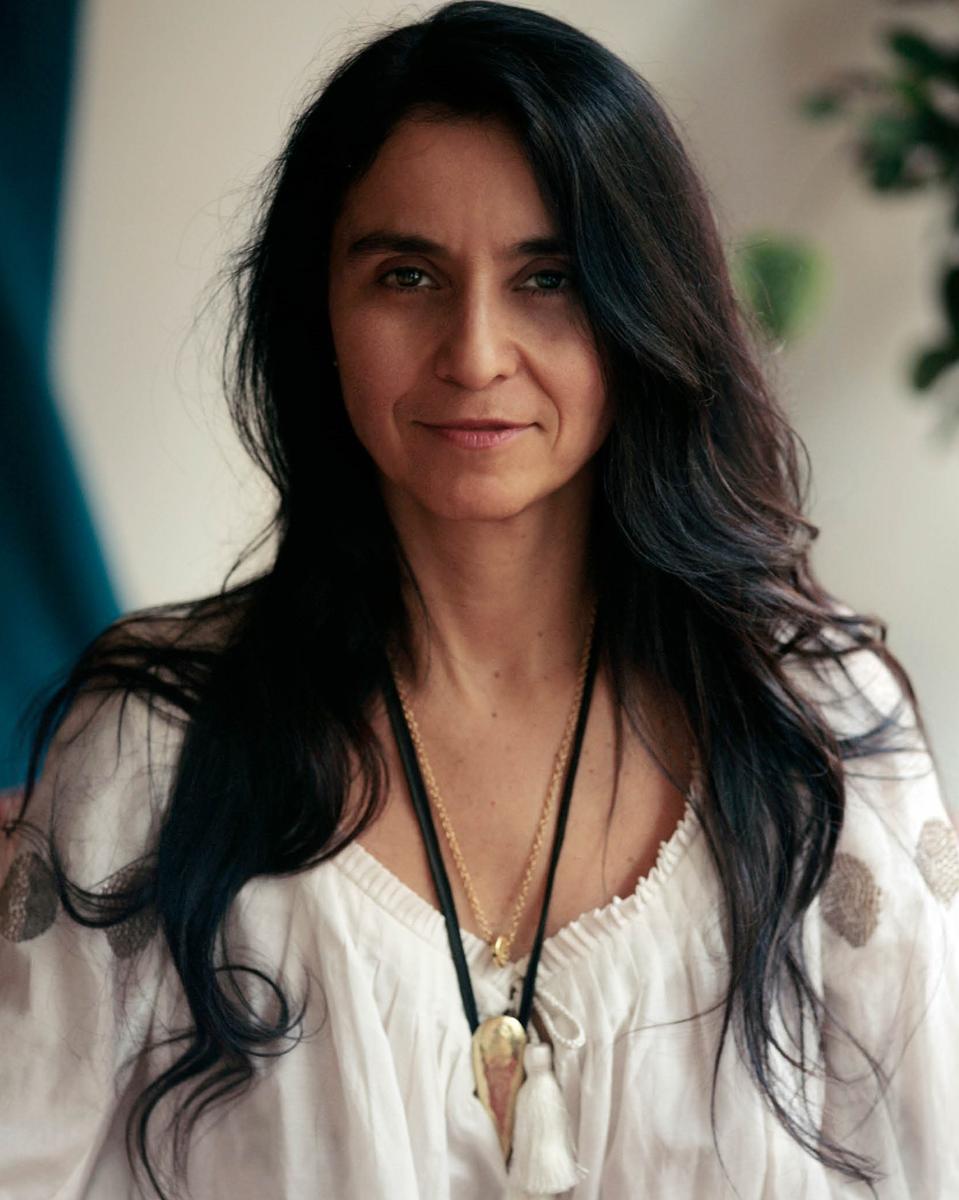 Aurora Lopez Mejia