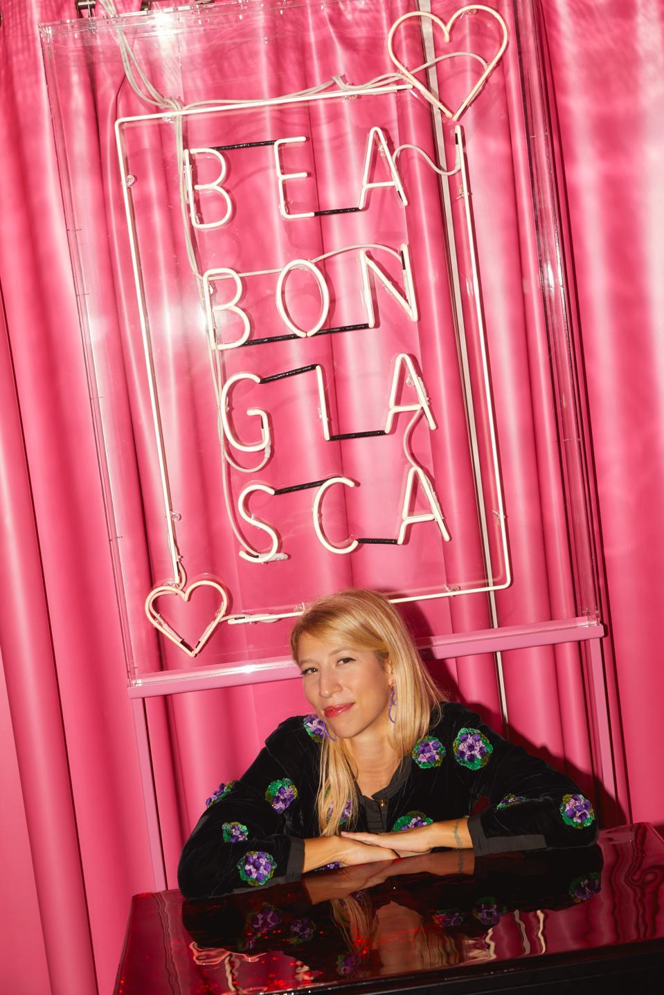 Bea Bongiasca
