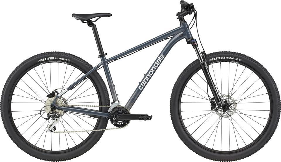 Cannondale Trail 6 bike