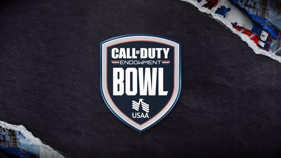 Call of Duty Endowment Bowl