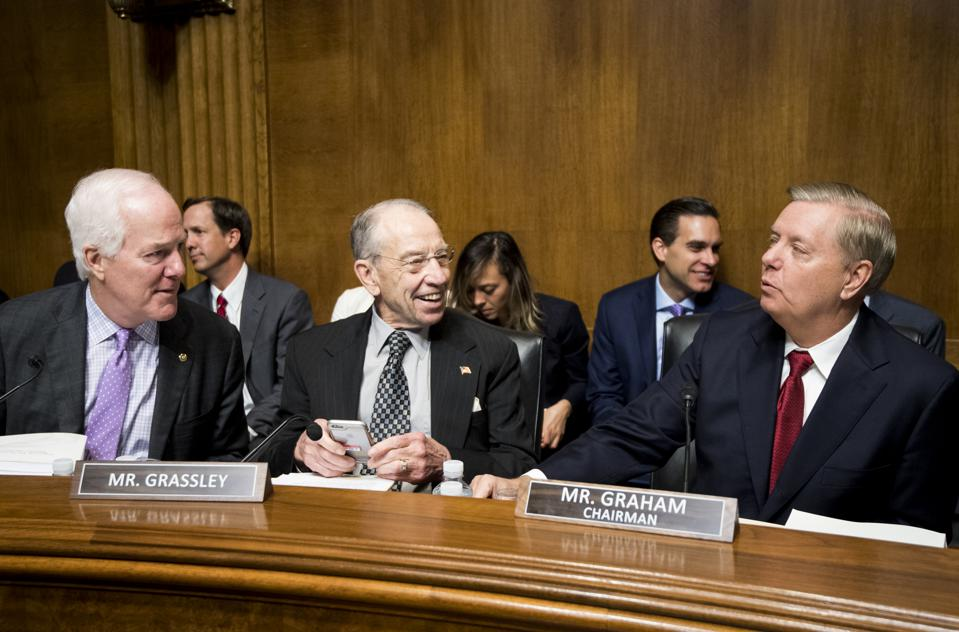 Senate Judiciary Committee Barr Hearing