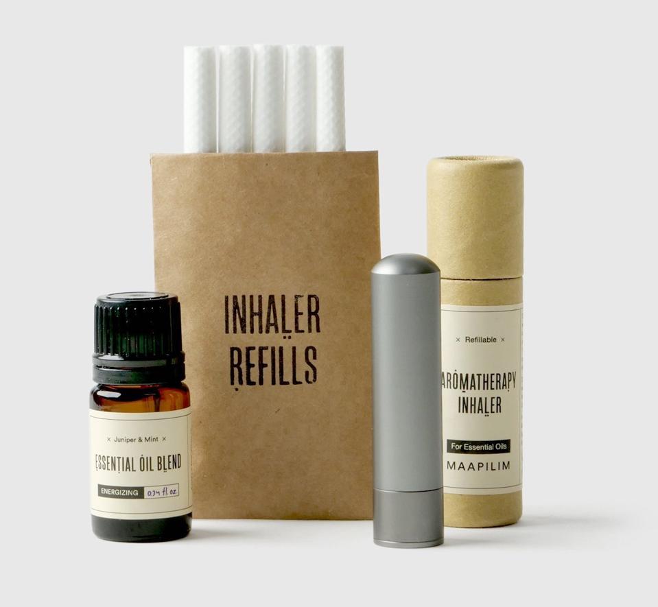 Maapilim Aromatherapy Inhaler