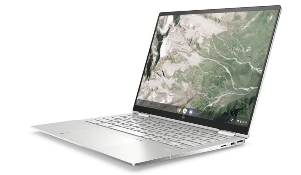 HP Elite c1030 Chromebook.