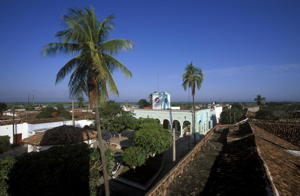 Mexcaltitan Nayarit, Mexico magical towns