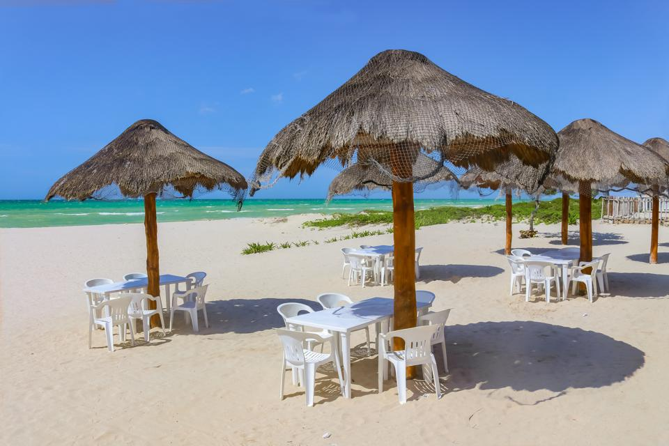 Sisal, Mexico beach pueblo magico magical towns