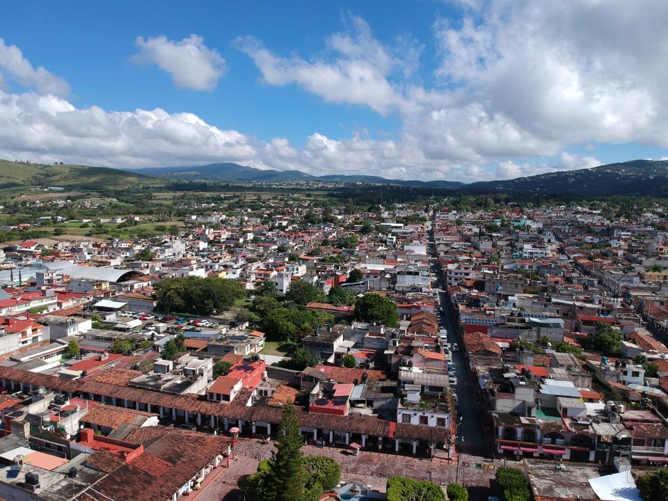 San Gaspar Tonatico, Mexico
