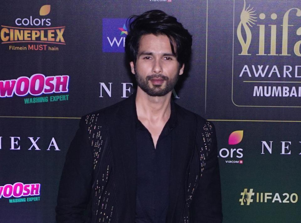 20th IIFA Awards