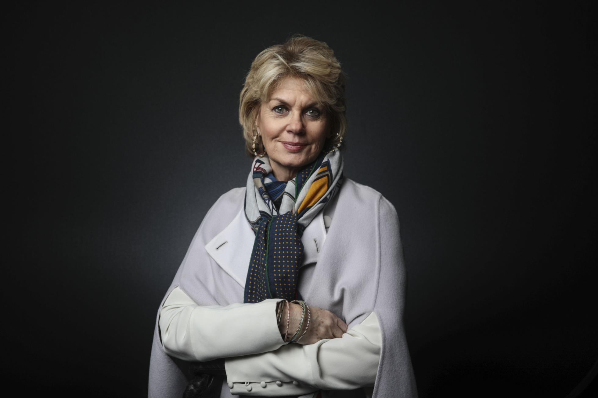Anne Finucane, vice chairman of Bank of America