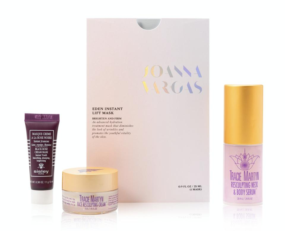The Mini Moisturizer + Mask Set