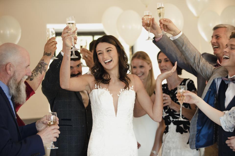 Covid-19, coronavirus, wedding, ritzville, washington state