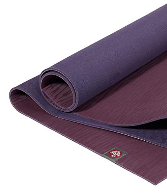 Manduka eKO Yoga Mat – Premium 5mm