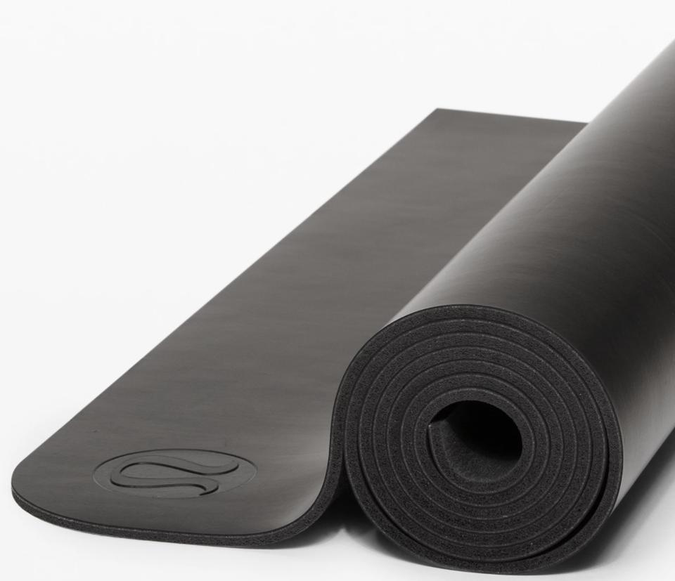 Arise Mat Made with FSC-Certified Rubber 5mm