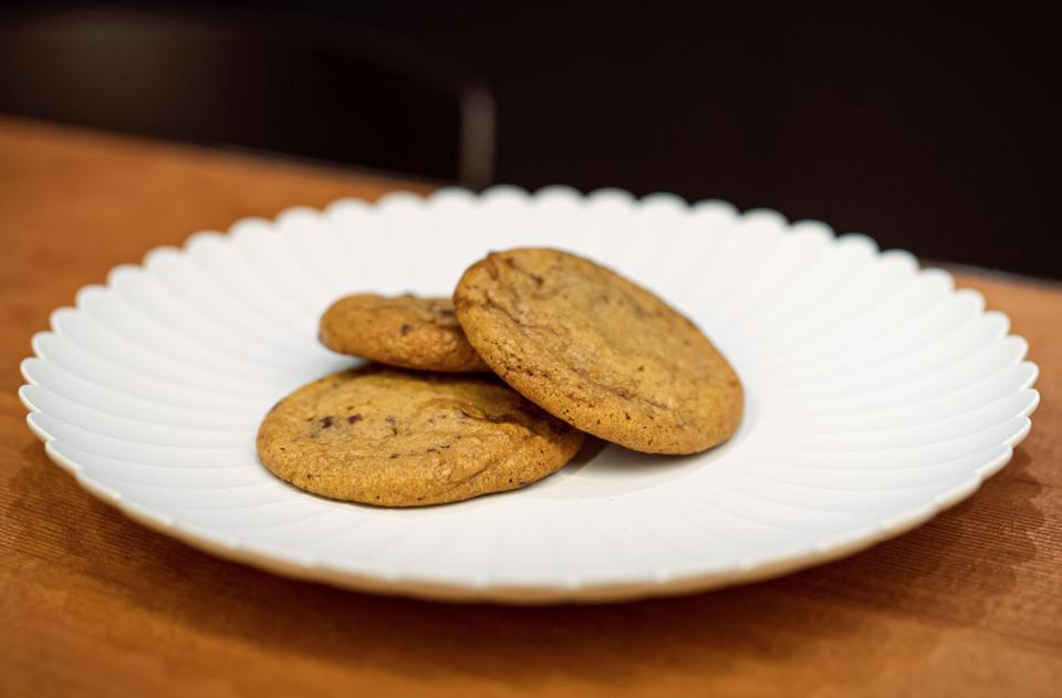 GOZU's Chocolate Chunk Cookie Dough