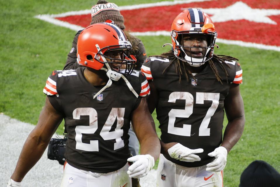 Browns Analysis Football